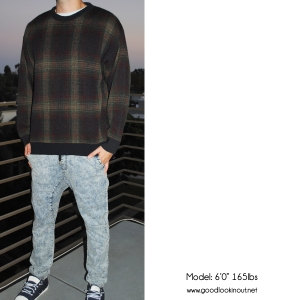 Van Heusen Knit Sweater